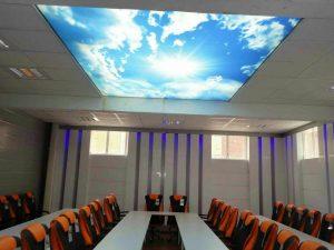 نمونه کار آسمان مجازی 1