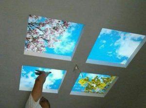 نمونه کار آسمان مجازی 3